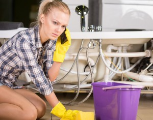 Full residential plumbing and heating service in Manchester