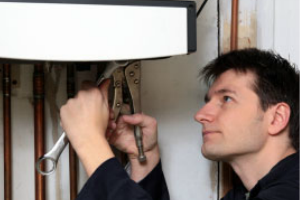 Our inexpensive annual boiler service in Manchester