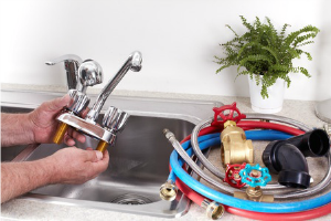 Our Manchester Plumbing Services